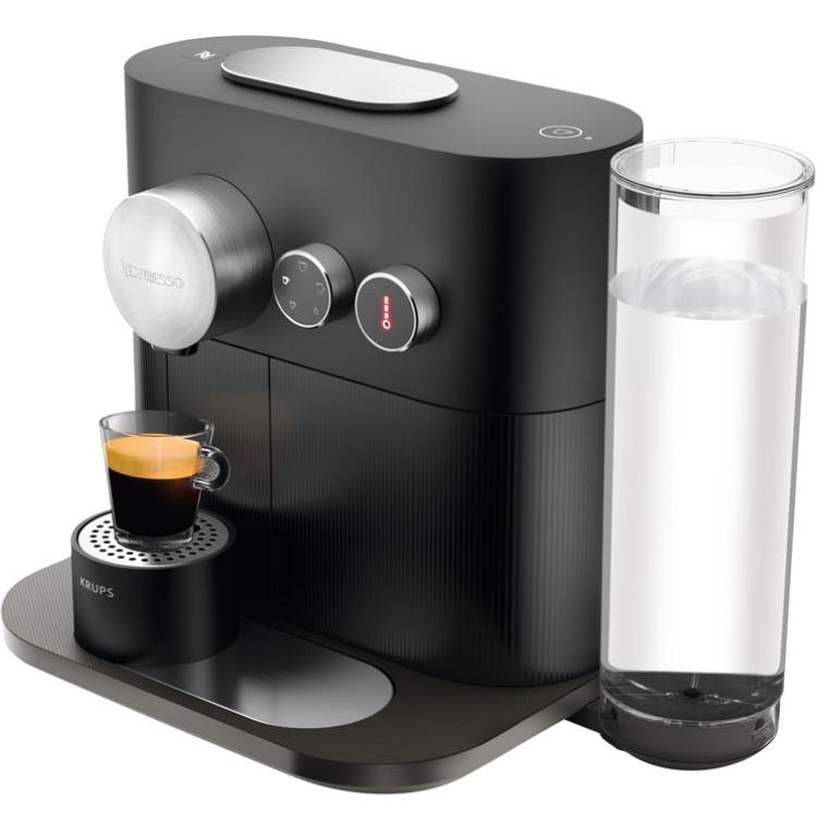 Nespresso en espresso - Coolblue