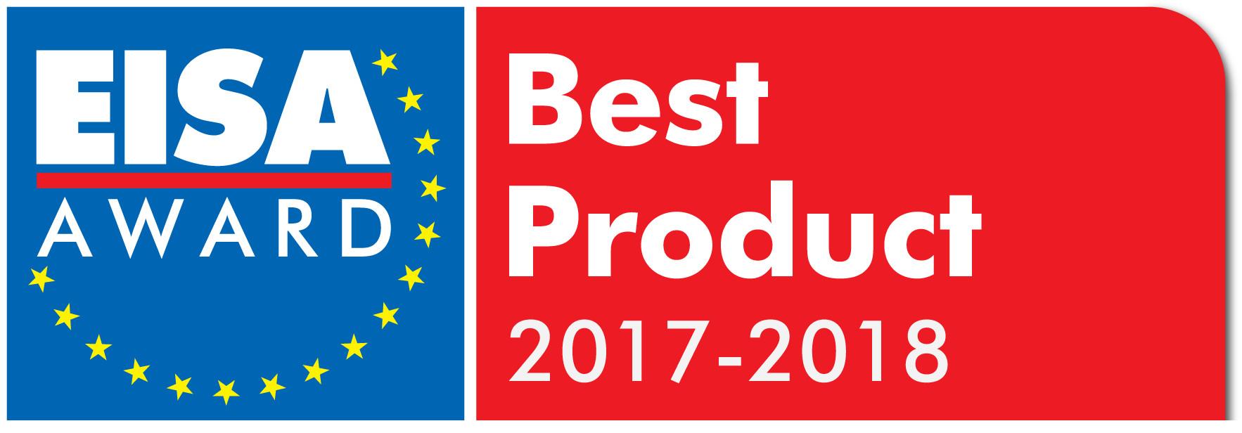 EISA award 2017-2018