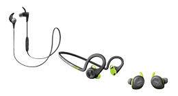 Earphones and earbuds