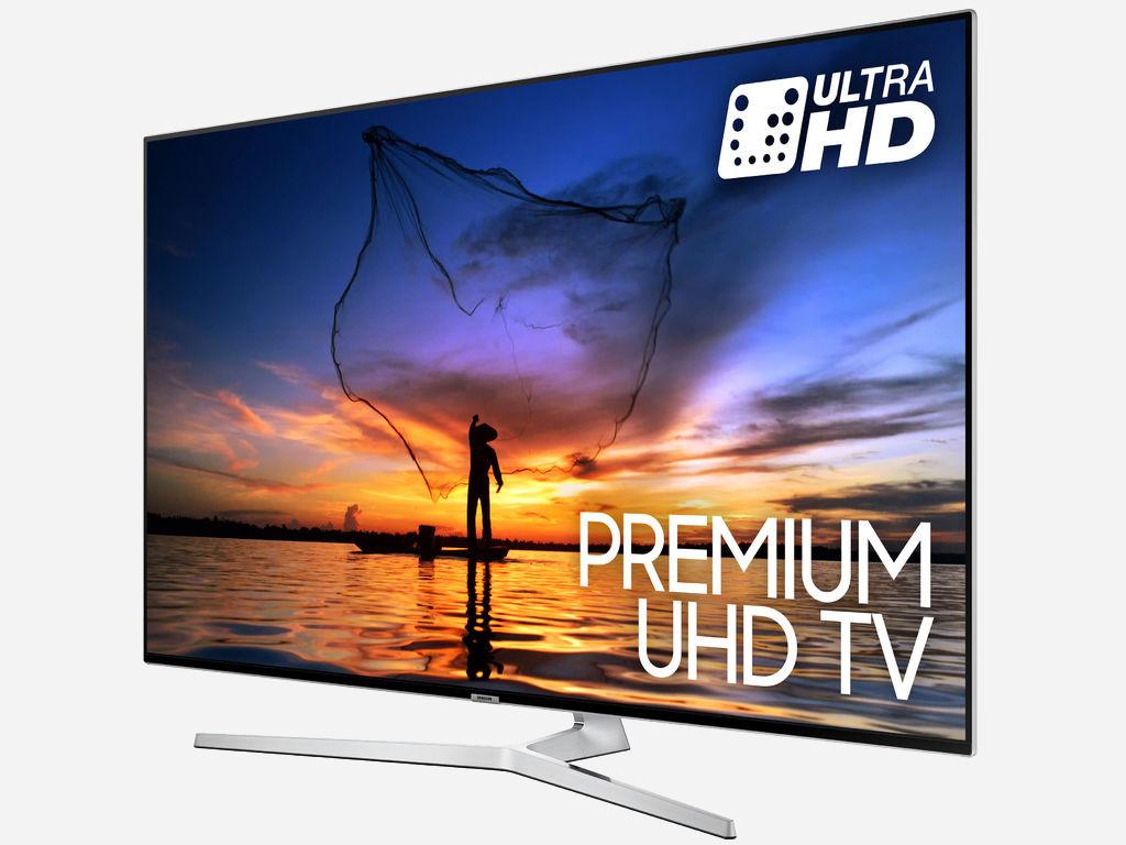 Samsung Premium UHD