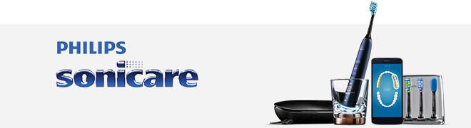 Alles over Philips Sonicare DiamondClean Smart