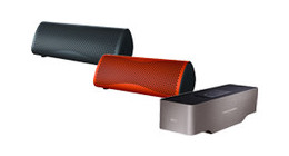 KEF bluetooth speakers