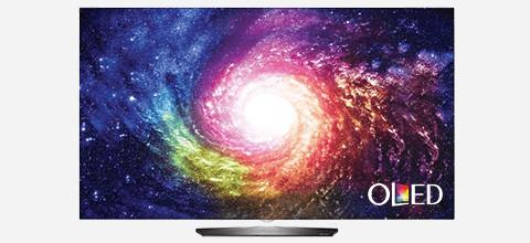 Advies over OLED televisies