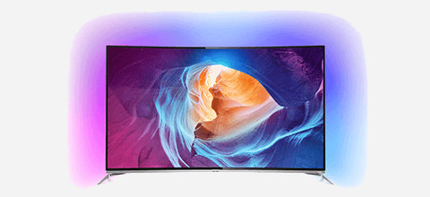Wat is Philips Ambilight?