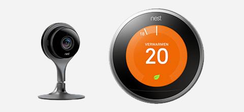 ip-camera slimme apparaten