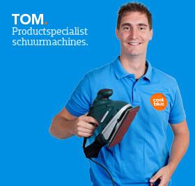 Product specialist bij Schuurmachineshop.nl