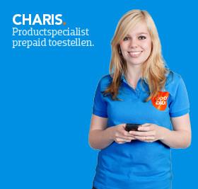 Product specialist bij Prepaidstore.nl