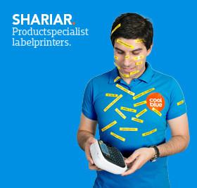 Product specialist bij Labelprintercenter.nl