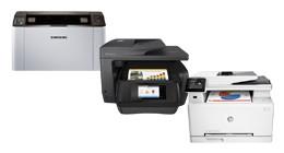 printers voor kantoor
