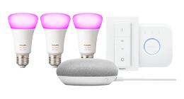 Smart lights starter packs