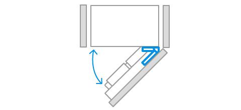Deur-op-deur-systeem