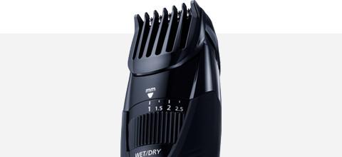 Panasonic baardtrimmer