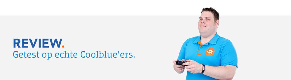 Expert review NVIDIA Shield