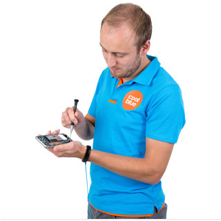 Coolblue Smartphone Reparatie