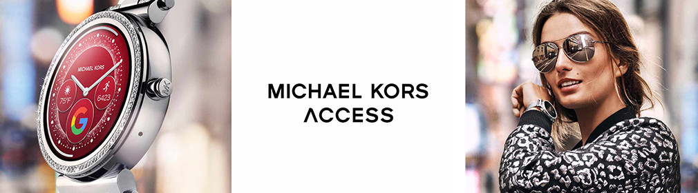 Alles over Michael Kors Access