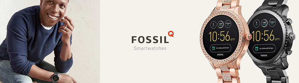 Alles over Fossil