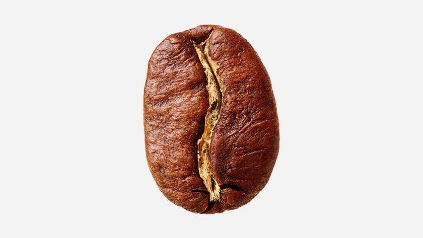 Arabica bonen