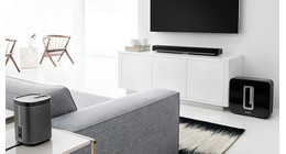 Which SONOS home cinema speakers should I choose?