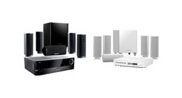 Harman Kardon home cinema sets