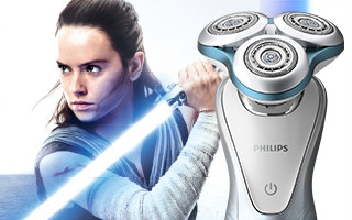 Philips Star Wars Series 7000