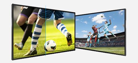 Wat heb ik nodig om optimaal sport te kijken