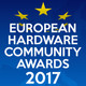 European Hardware Community Award 2017