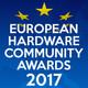 European Hardware Community Award 2017