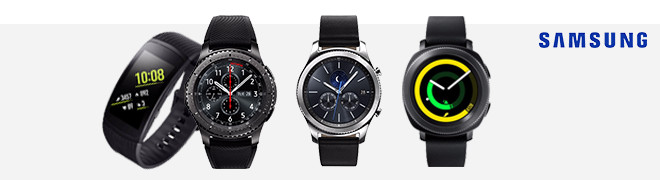 Alles over Samsung Gear