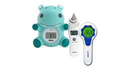 Lichaamsthermometers