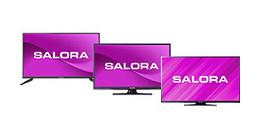 Salora televisies