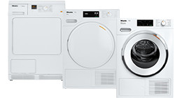 Miele dryers cashback