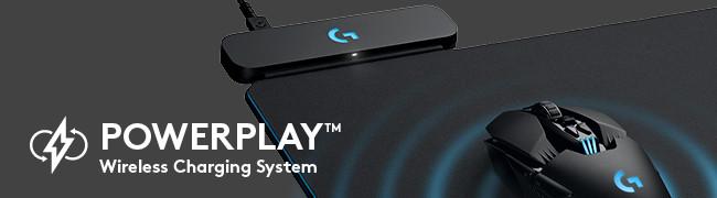 Wireless en Powerplay