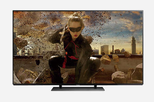 Panasonic OLED tv's