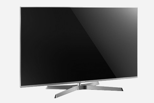 Panasonic LED LCD tv's
