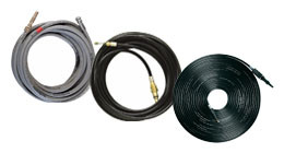 Sewer hoses