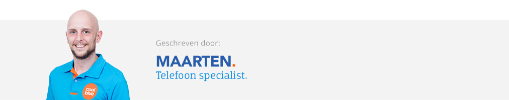 Telefoonspecialist Maarten V2