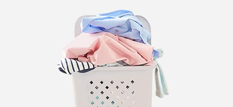 Wasmachine vulgewicht