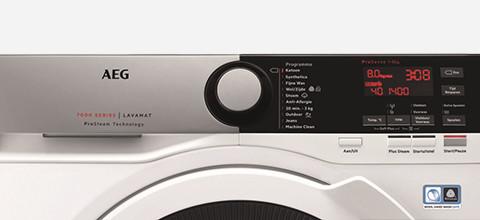 Wasmachine toerental