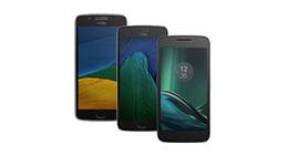 Téléphones portables Motorola