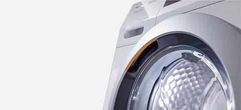 Wasmachine bouwkwaliteit