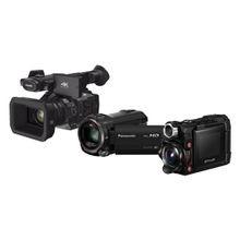Caméscope & caméra d'action