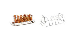 Barbecook meat cooker rack