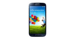 Samsung Galaxy S4 screenprotectors