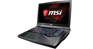 MSi GT new