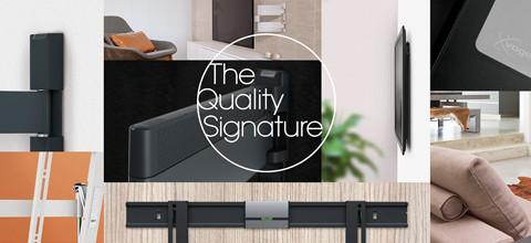 Vogel's Quality Signature
