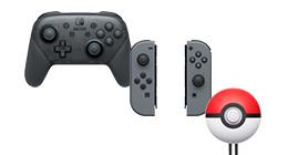 Controllers voor Nintendo Switch