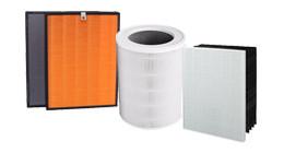 Filters voor luchtreinigers