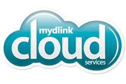 D-Link Cloud Services