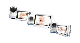 Luvion baby monitors