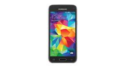 Samsung Galaxy S5 Mini screenprotectors